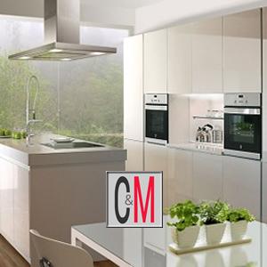 Cocinas y armarios a medida